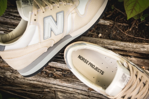 NB x Norse Projects M770NC-17