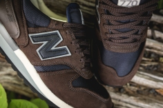 NB x Norse Projects M770NP-10