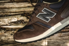 NB x Norse Projects M770NP-12