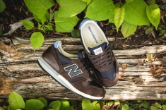NB x Norse Projects M770NP-17