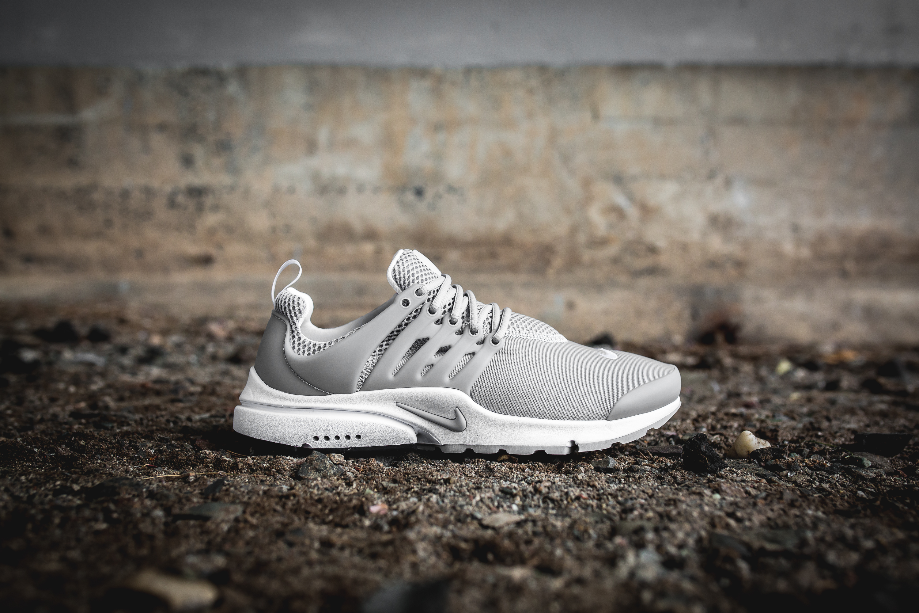 cba448107899 ... where to buy nike air presto essential wolf grey white 120 19238 eaebc