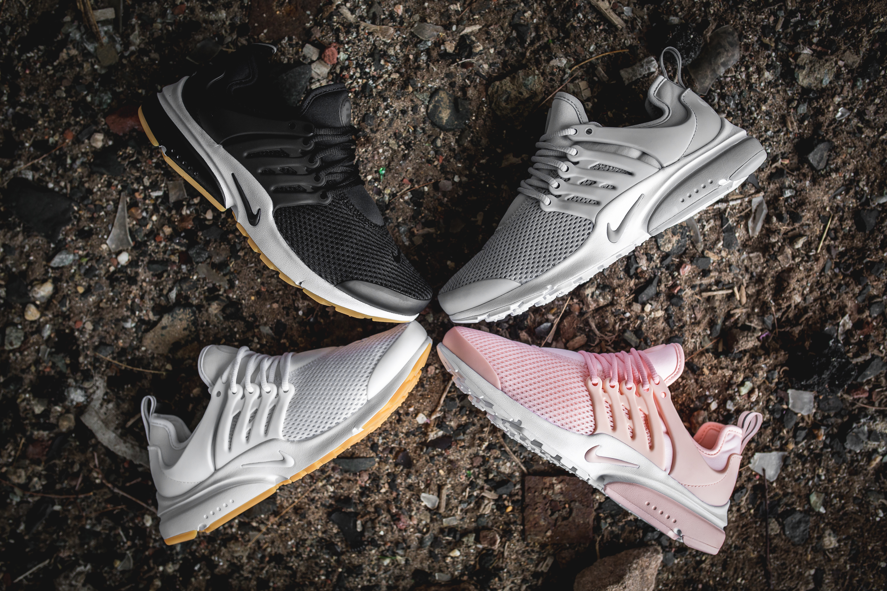 low priced 8f4b3 9b6f7 ... promo code for the multi functional nike air presto gets four new color  options for women
