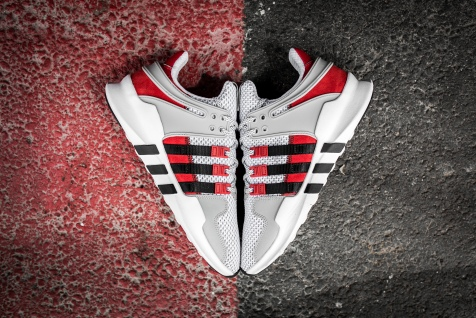 best sneakers 31542 5010f ... good texture Overkill x adidas EQT Support ADV BY2939-14 7446f 49e48 ...