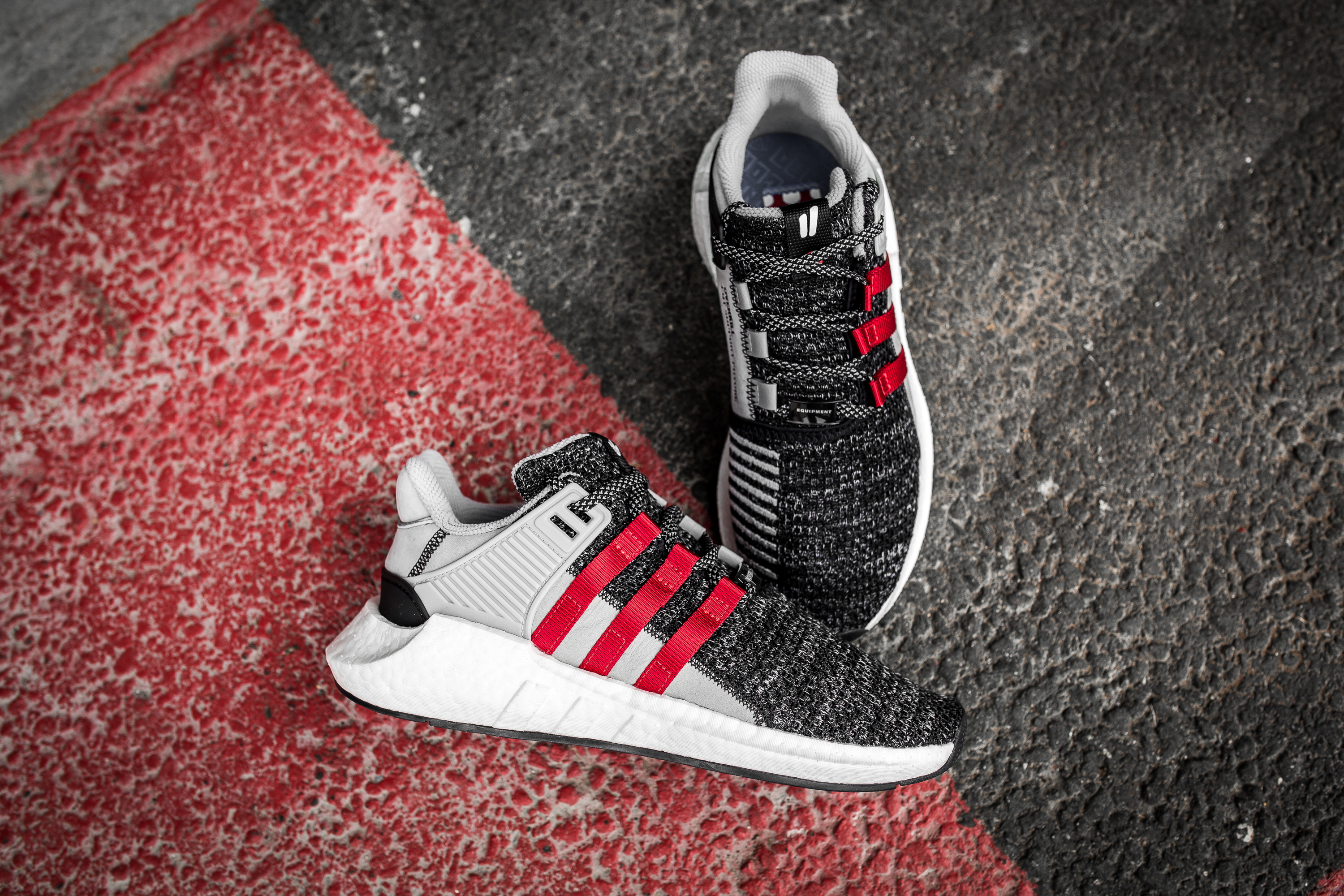 BUY Overkill X Adidas EQT Support Future | Kixify Marketplace