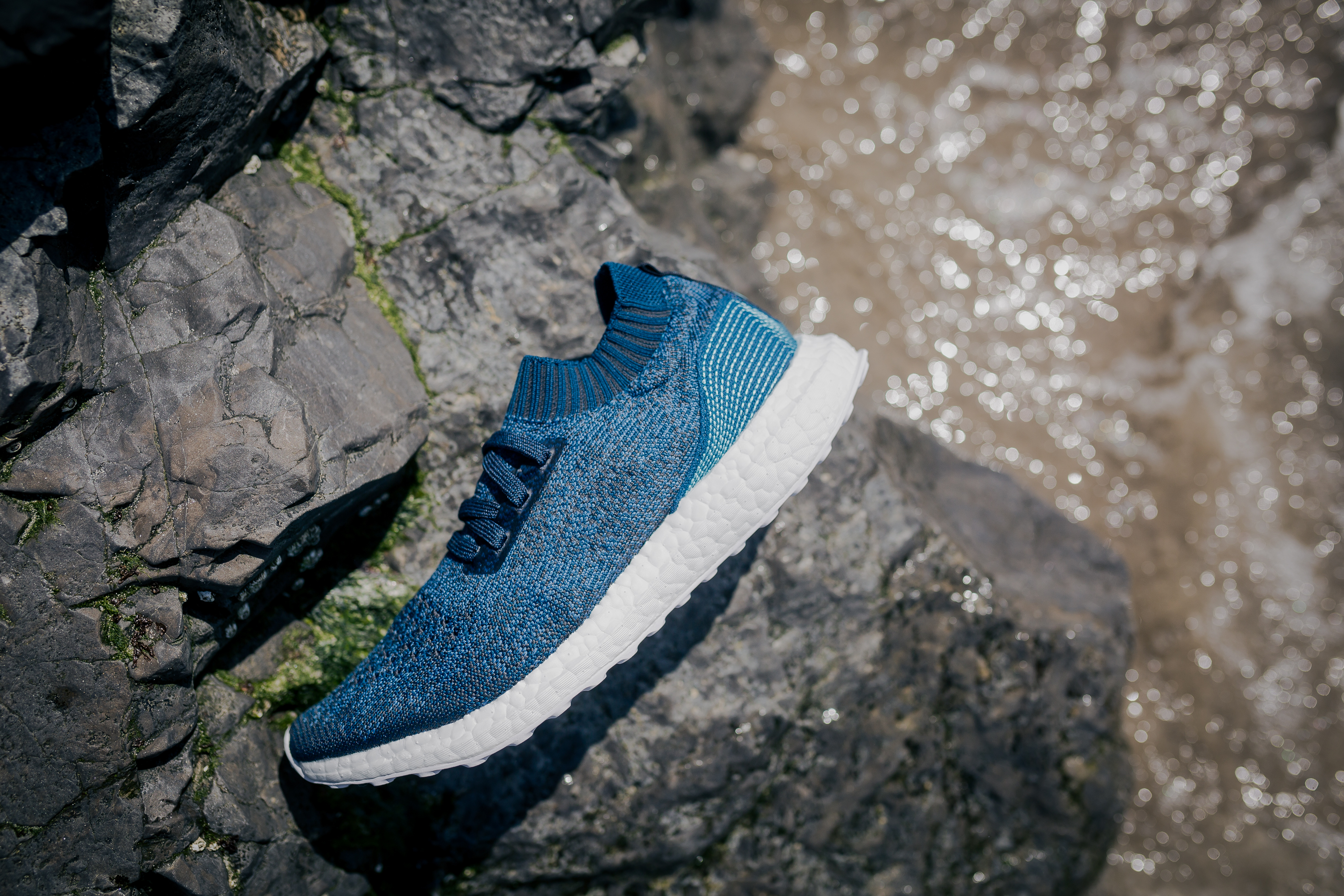 Packer for Parley x adidas Running SS17 Editorial – PACKER