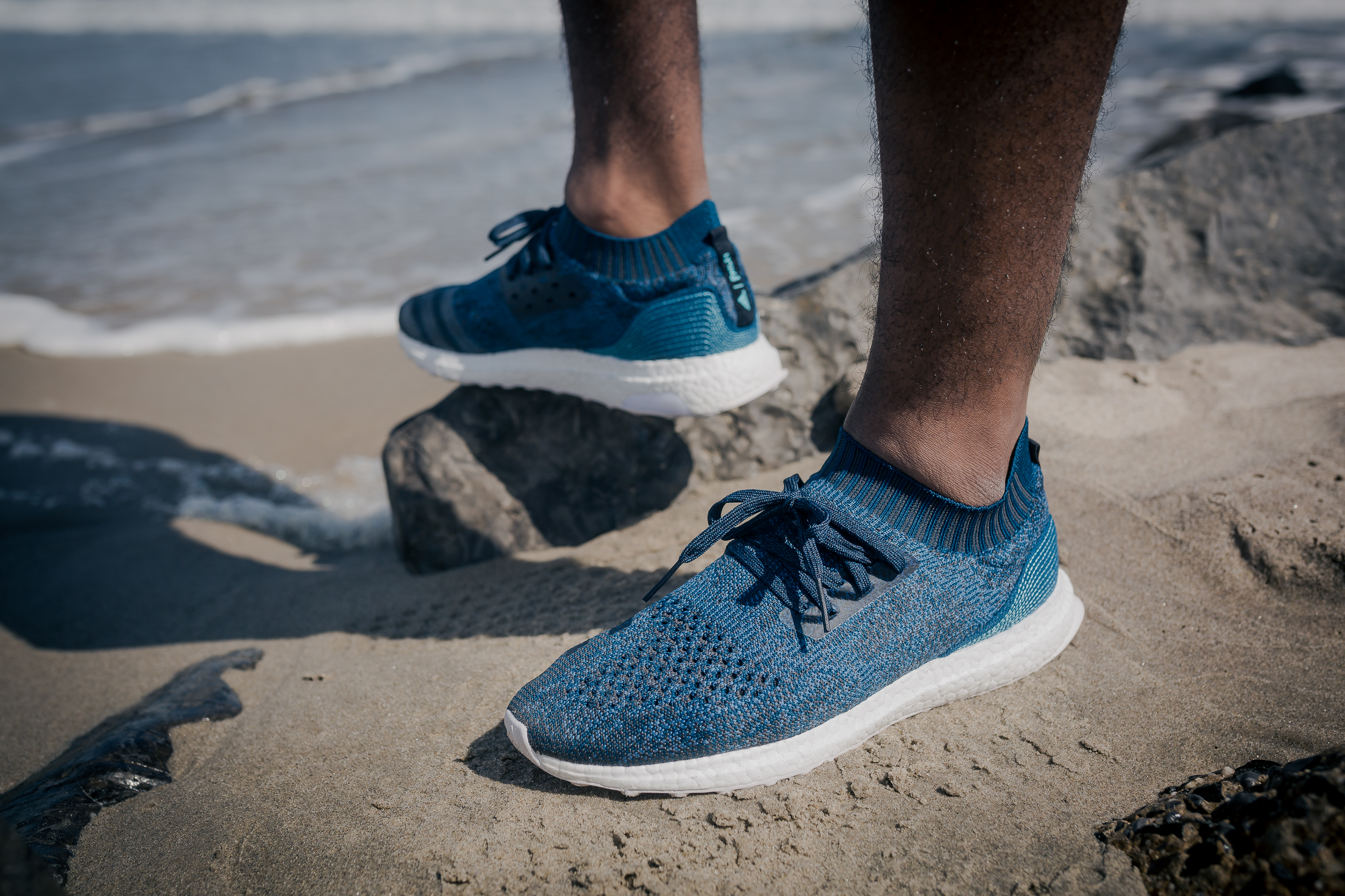 Ultraboost X Parley Running Shoes