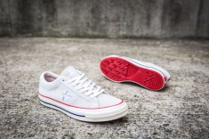 UNDFTD x Converse One Star OX 158893C-11