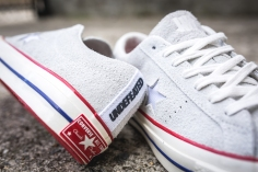 UNDFTD x Converse One Star OX 158893C-12
