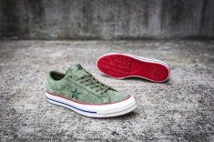 UNDFTD x Converse One Star OX 158894C-10