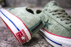 UNDFTD x Converse One Star OX 158894C-11