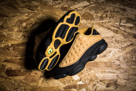 Air Jordan 13 Retro Low 'Chutney' 310810 022-10
