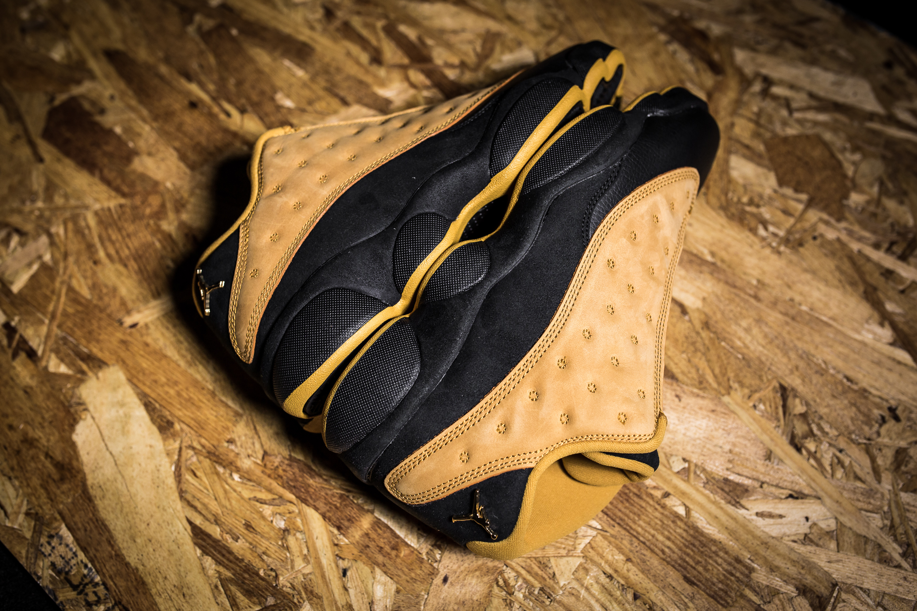 info for 7347f 6d363 Air Jordan 13 Retro Low – Chutney Black-White ( 175)