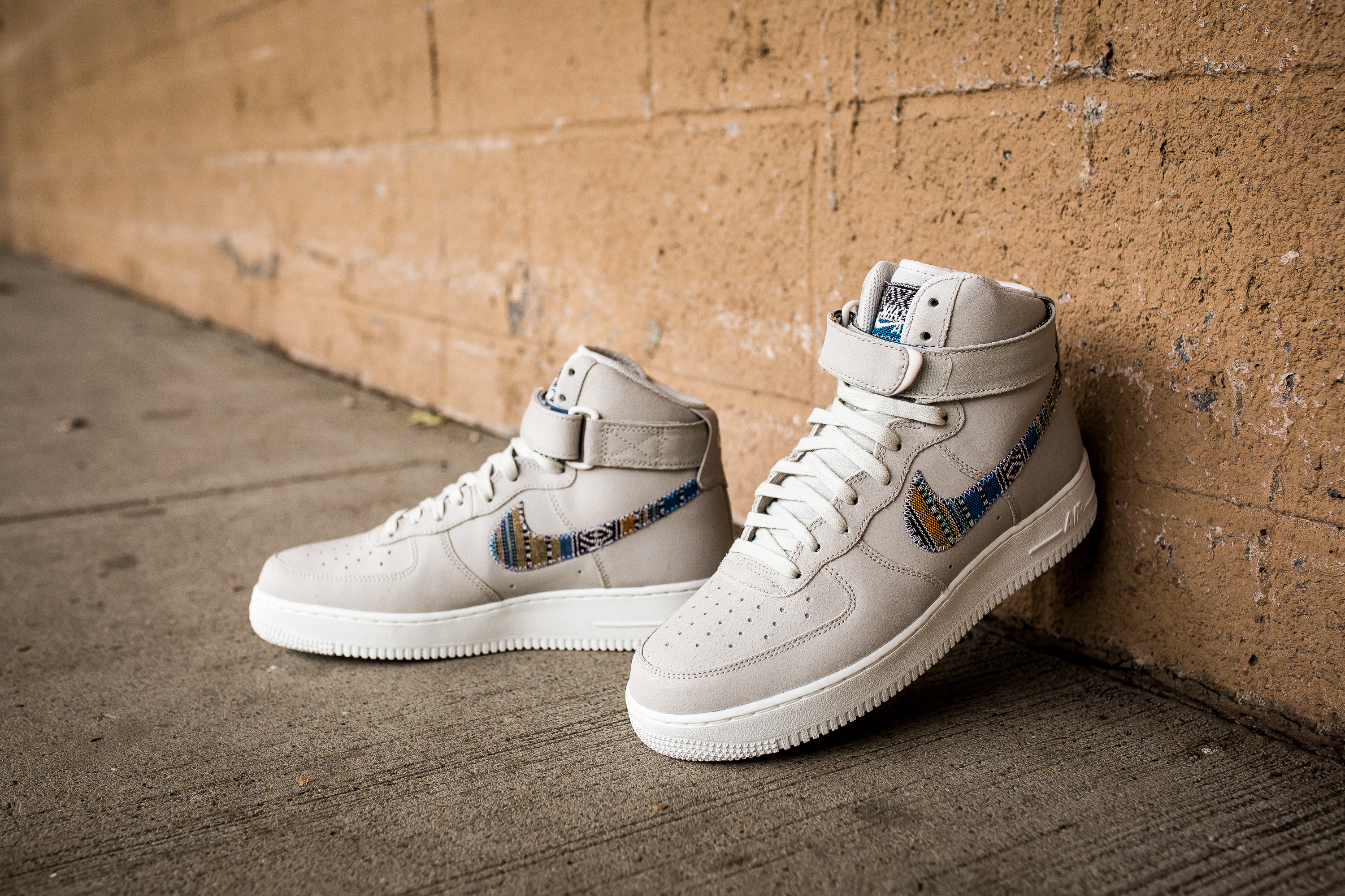 nike su17 air force 1 07 lv8 air force 1 high 07 lv8 packer shoes. Black Bedroom Furniture Sets. Home Design Ideas
