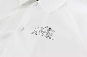 Peanuts x Vans Joe Cool Jacket-2