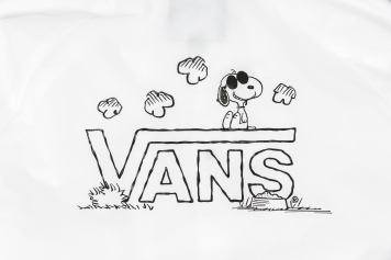Peanuts x Vans Joe Cool Jacket-5