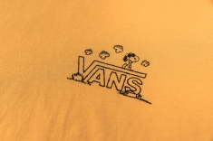 Peanuts x Vans Joe Cool Tee-2