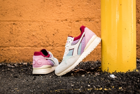 Titolo x Diadora Intrepid Almond 501.171783 01 20001-11
