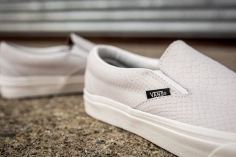 Vans Classic Slip-On vn0a38f7OIG-7