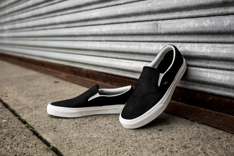 Vans Classic Slip-On vn0a38f7os3-12