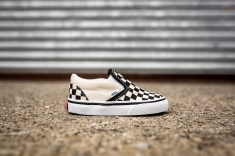 Vans infant Classic Slip-On VN000EX8BWW-2