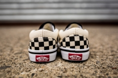Vans infant Classic Slip-On VN000EX8BWW-5
