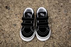 Vans infant SK8-Mid Reissue V vn00018w6bt-4