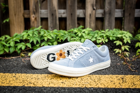 Golf x Converse One Star 159432C-11