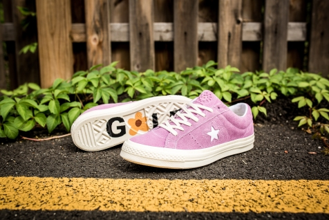 Golf x Converse One Star 159433C-11