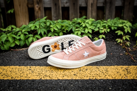 Golf x Converse One Star 159434C-11