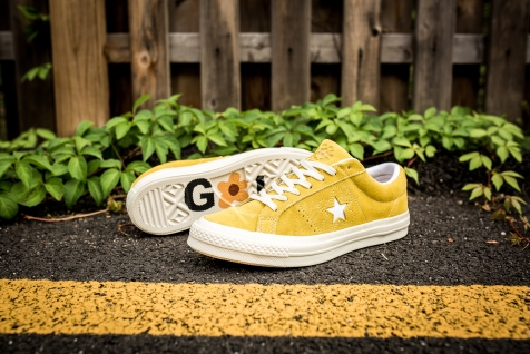 Golf x Converse One Star 159435C-11