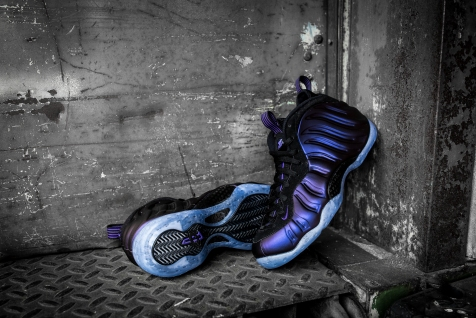 Nike Air Foamposite One 314996 008 -9