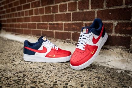Nike Air Force 1 '07 LV8 823511 601-13