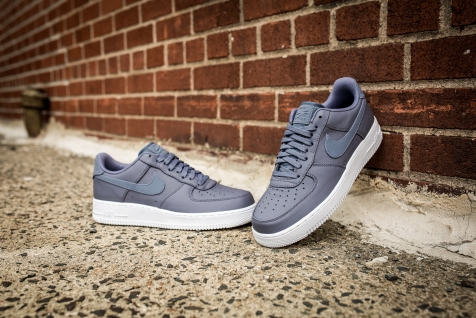 Nike Air Force 1 '07 PRM 905345 003-12