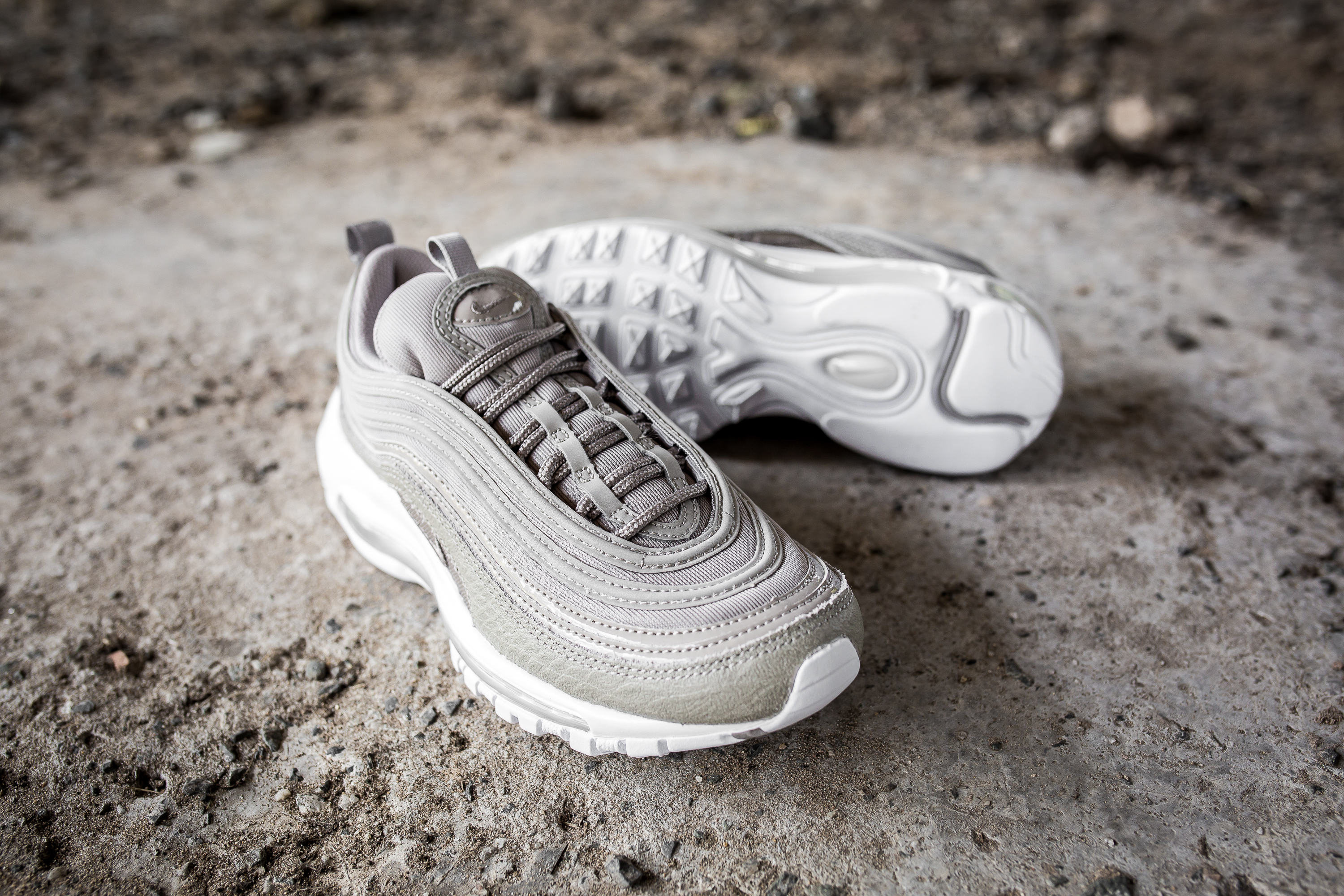 188dfe5524 Nike Air Max 97 Ul Vast Grey Particle Rose Velvet Hers trainers Office