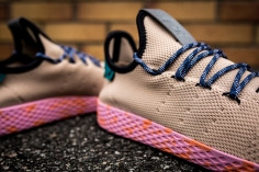 Pharrell x adidas Tennis HU BY2672-8