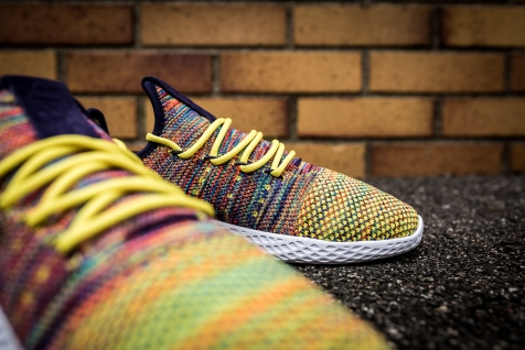 Pharrell x adidas Tennis HU BY2673-12