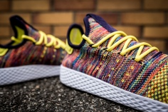 Pharrell x adidas Tennis HU BY2673-8