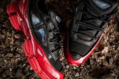 Raf Simons x adidas Ozweego III DA8775-10