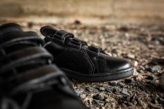 Raf Simons x adidas Stan Smith Comfort Badg BB6886-11