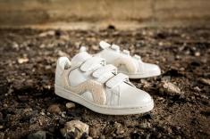 Raf Simons x adidas Stan Smith Comfort Badg BB6888-10