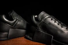 Rick Owens x adidas level runner low II cq1842-7