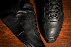 Rick Owens x adidas level runner low II cq1842-9