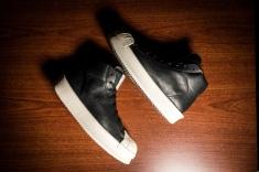 Rick Owens x adidas Mastodon pro model II CQ1848-11