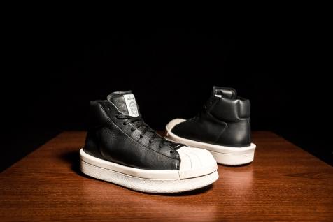 Rick Owens x adidas Mastodon pro model II CQ1848-12
