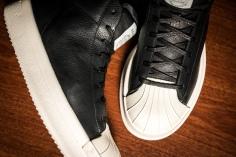 Rick Owens x adidas Mastodon pro model II CQ1848-9