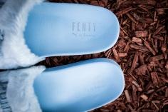 Rihanna Fenty x Puma Fur Slide 365772 03-6