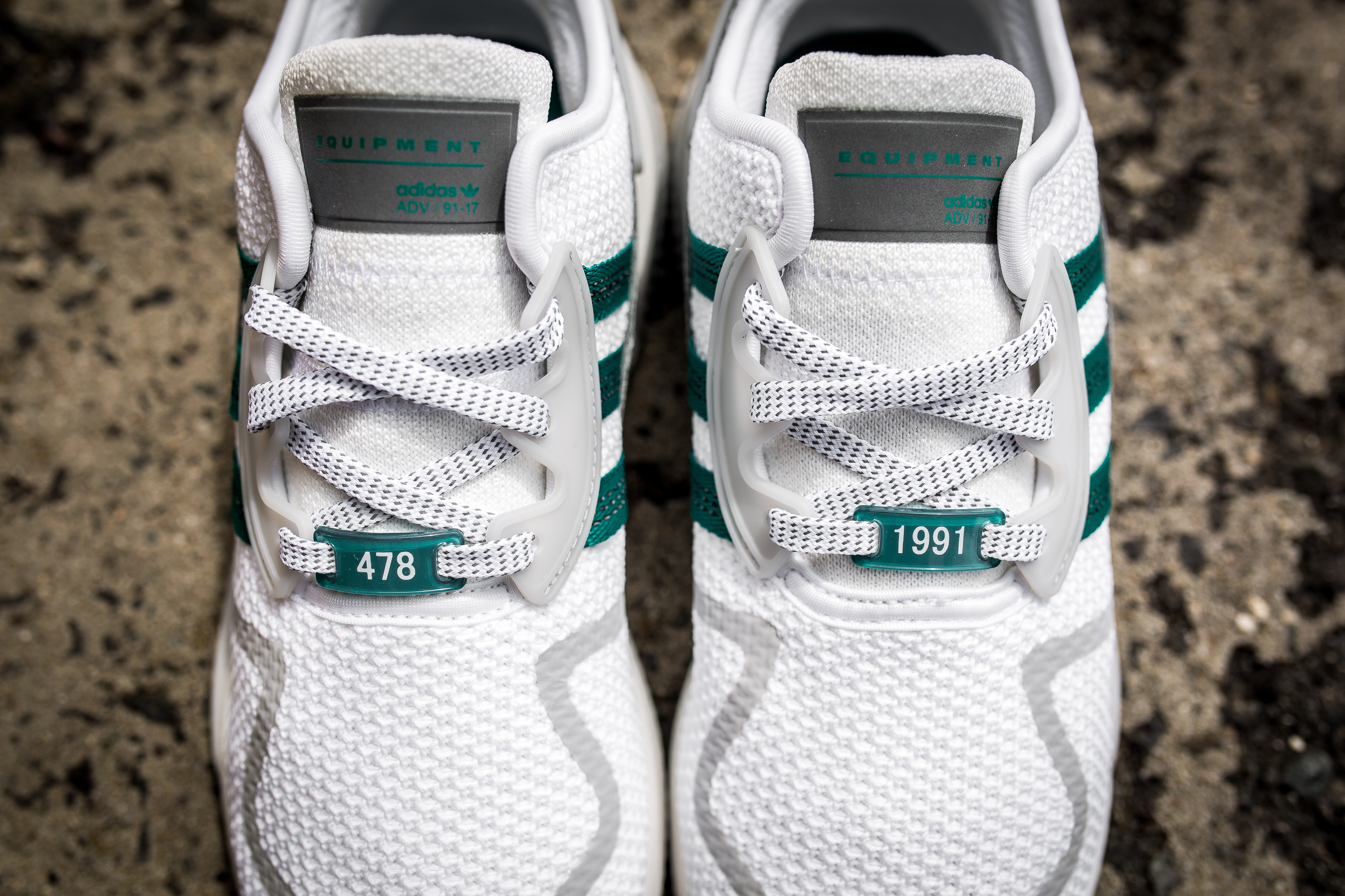 adidas Soccer Meets adidas Originals with the EQT Green Pack