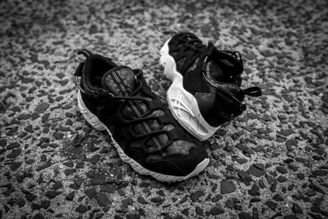 Asics Gel-Mai HQ711 9090-13