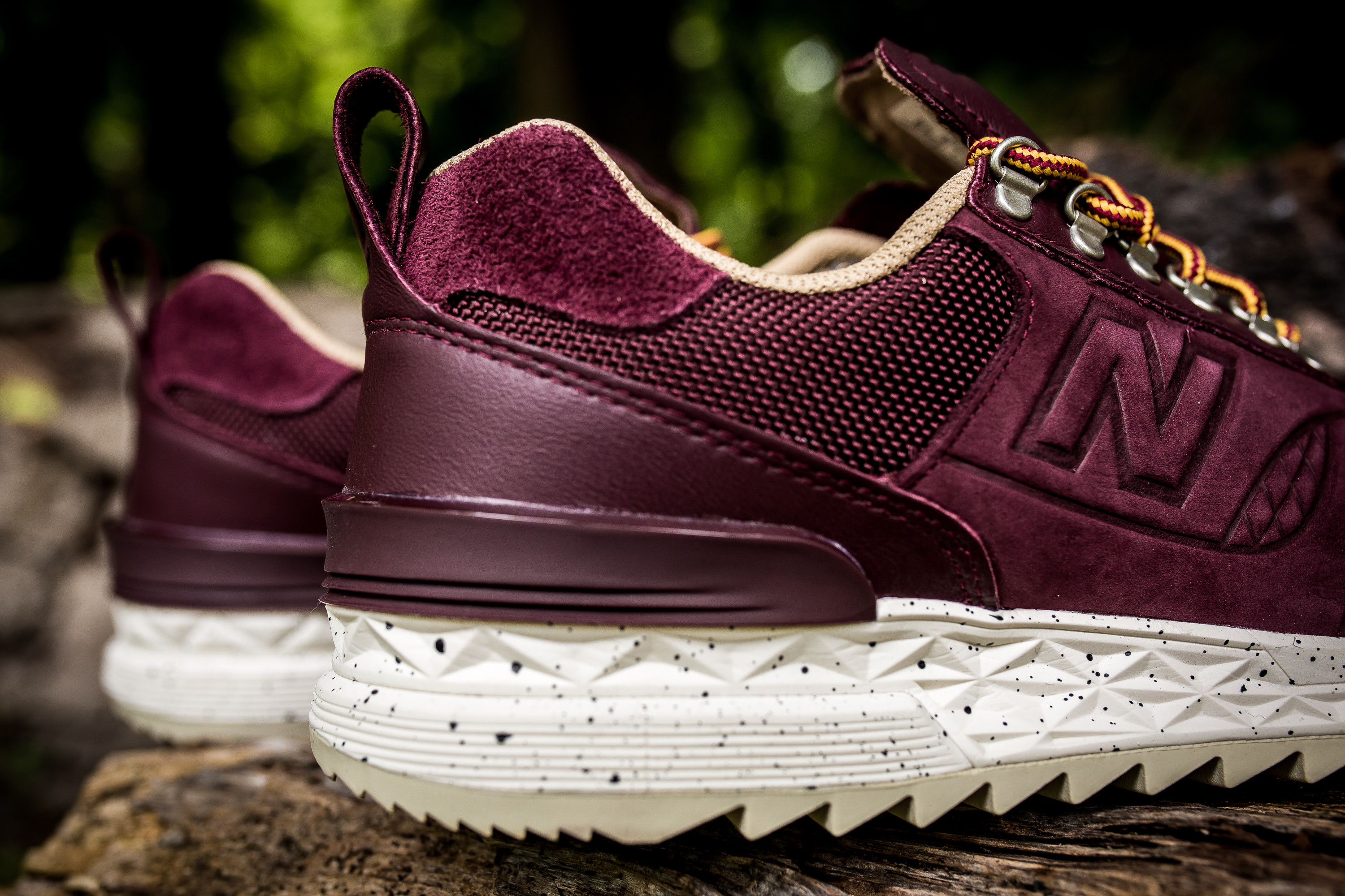New Balance Packer Shoes
