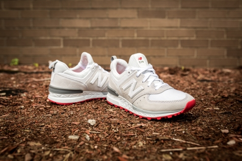 New Balance WS574TO-8
